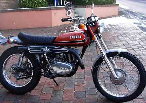 1972 yamaha enduro wiring diagram explore schematic wiring diagram u2022 rh appkhi com Arctic Cat Wiring Schematic 650 Yamaha Motorcycle Wiring Diagrams