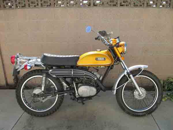 yamaha 1973 dt3 250 wiring diagram   34 wiring diagram