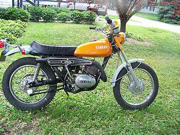 yamaha_enduro_dt1_250 yamaha wiring schematics & carburetor diagrams 1971 yamaha ct1 175 wiring diagram at crackthecode.co